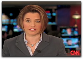 picture of CNN's elizabeth cohen