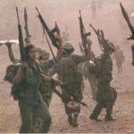 Contra guerrillas