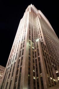 RCA Building (cc photo: Alan Wu)