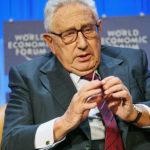 Henry Kissinger (cc photo: Remy Steinegger/WEF)