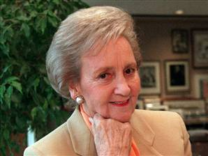 Katharine Graham, Washington Post