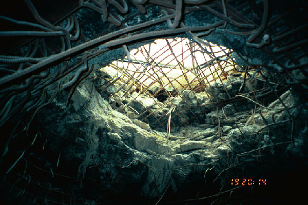 Amiriyah bomb shelter, Baghdad