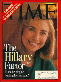 Time: The Hillary Factor