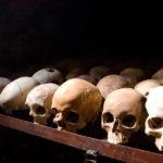 Nyamata Memorial Site, Rwanda (cc photo: Fanny Schertzer/Wikimedia)