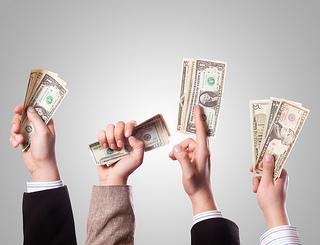 Money/Photo: Flickr of 401(k) 2012