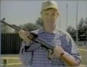 Bob Kerrey political ad, 1994
