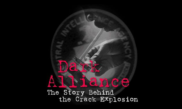 Dark Alliance logo