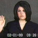 Monica Lewinsky testifies