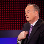 Bill O'Reilly on Election Night 2010/Photo: FoxNewsInsider
