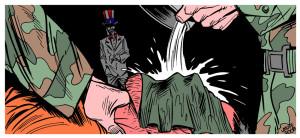 Tales of the Iraq War/Carlos Latuff