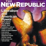 The New Republic: Liberalism and American Power