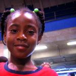 Kelsey, Katrina evacuee (cc photo: Robert Terrell)