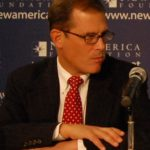 Jonathan Landay (Photo: New America Foundation)