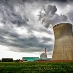 Nuclear Power Plant (cc photo: mbeo
