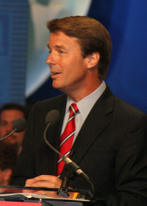 John Edwards--Photo Credit: Flickr Creative Commons/Llima