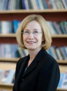 Catherine Lutz--Photo Credit: Brown University