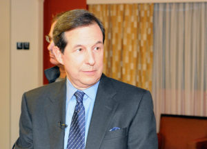 Chris Wallace--Photo Credit: Flickr Creative Commons/jim greenhill