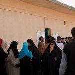 Elections in Iraq--Photo Credit: Flickr Creative Commons/Al Jazeera English