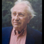 Studs Terkel--Photo Credit: Flickr Creative Commons/Martin Beek
