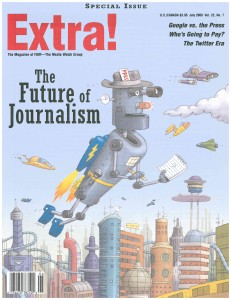 July 2009: The Future of Journalism