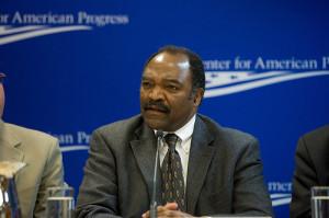 Mark Lloyd--Photo Credit: Flickr Creative Commons/Center for American Progress