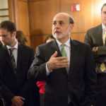 Ben Bernanke--Photo Credit: Flickr Creative Commons/Gerald R. Ford School of Public Policy