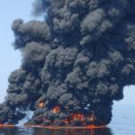 Deepwater Horizon disaster (cc photo: John Masson/Coast Guard)