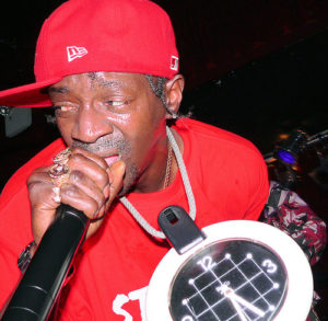 Flavor of Love/Public Enemy's Flava Flav--Photo Credit: Flickr Creative Commons/Jnforte