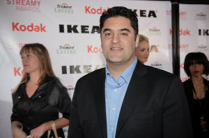 Cenk Uygur--Photo Credit: Flickr Creative Commons/Streamys