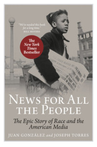 News For All The People--Photo Credit: Verso Books