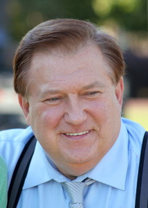 Bob Beckel--Photo Credit: Wikimedia Commons