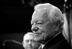 Bob Schieffer--Photo Credit: Michael Foley