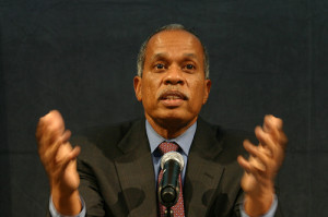 Juan Williams--Photo Credit: Flickr/GregPC