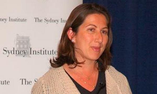 Isabel Kershner