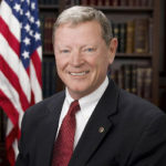 James Inhofe--Photo Credit: Flickr Creative Commons/Ars Skeptica