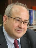 Michael Shifter--Photo Credit: Inter-American Dialogue