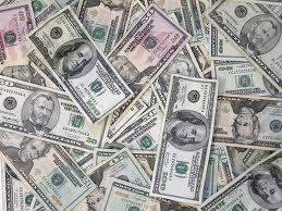 Money--lots of it.