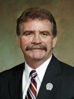 Rep. John Murtha--Photo Credit: legis.wisconsin.gov