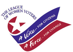 League of Women Voters--Photo Credit: lwvia.org/Google