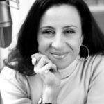 Maria Hinojosa--Photo Credit: NPR/Michael Paras