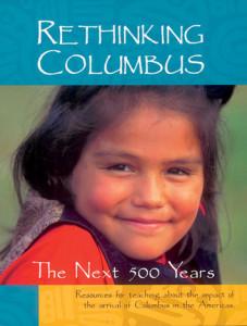 Rethinking Columbus--Photo Credit: Rethinking Schools