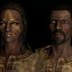 Elder Scrolls: Skyrim's 'Redguard' race--Photo Credit: Skyrim Wiki/Bethesda Softworks/Google Images
