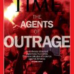 Time Magazine Sept. 24 Photo Credit: AMR ABDALLAH DALSH / REUTERS