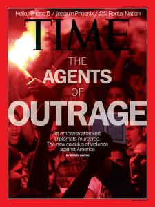 Time Magazine Sept. 24Photo Credit: AMR ABDALLAH DALSH / REUTERS