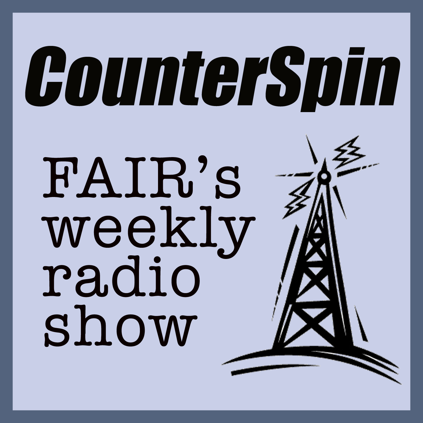 FAIR Counterspin Radio
