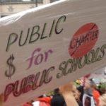 Chicago Teachers Strike--Photo Credit: Firedoglake