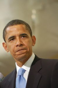 President Barack Obama--Photo Credit: Wikimedia Commons