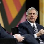 "CBS's president Les Moonves: What's bad for America is ""very good for CBS."" (Photo cred.: LATimes.com)"