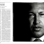 New Yorker article on Hugo Chavez