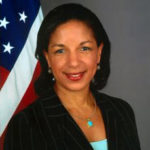 Susan Rice--Photo Credit: Wikimedia Commons